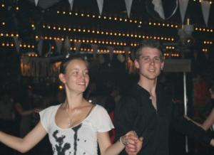 Dansschool Uithoorn